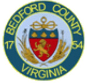 Bedford County, Virginia - Image: Bedford Seal
