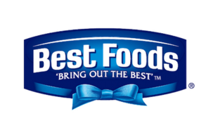 Hellmann's and Best Foods - Best Foods Logo