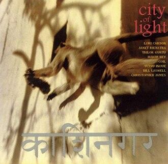 City of Light (album) - Image: Bill Laswell City of Light