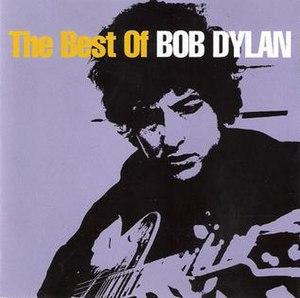 The Best of Bob Dylan (1997 album) - Image: Bob Dylan The Best of Bob Dylan (1997 album)
