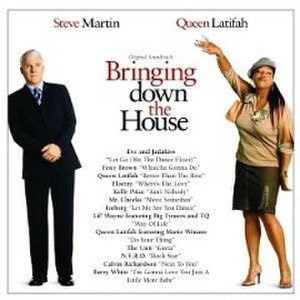 Bringing Down the House (soundtrack) - Image: Bringing Down the House OST