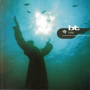Ima (BT album) - Image: Bt ima