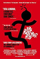 Picture of a movie: The Butcher Boy