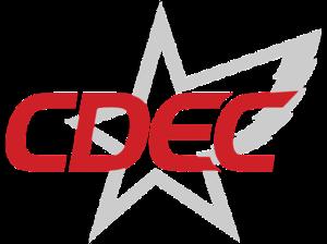 CDEC Gaming - Image: CDEC Gaming logo