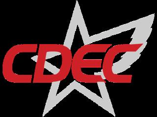 CDEC Gaming