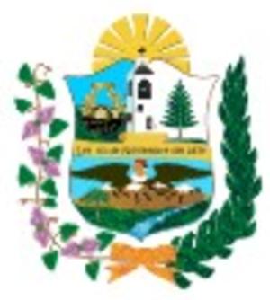 Abancay Province - Image: COA Abancay Province in Apurímac Region