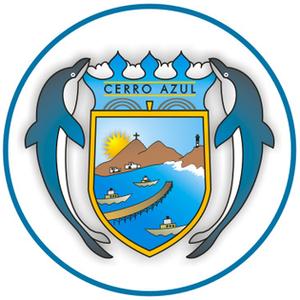 Cerro Azul, Peru - Image: COA Cerro Azul District in Cañete Province