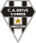 Ca brive badge.png