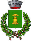 Coat of arms of Camposano