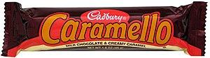 Cadbury Caramilk - Caramello