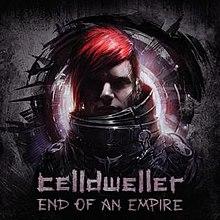 celldweller end of an empire