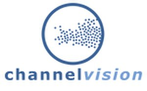 Channelvision - Image: Channelvision logo
