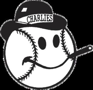 Charleston Charlies Minor League Baseball team