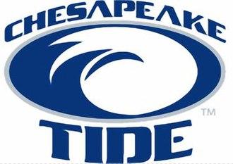 Chesapeake Tide - Image: Chesapeake Tide Logo