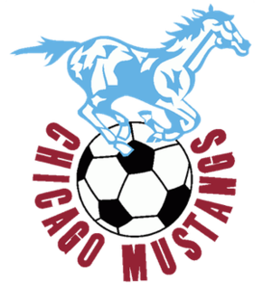 Chicago Mustangs (1967–68)