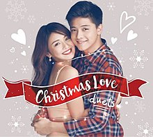 Kathryn Bernardo And Daniel Padilla Must Be Love