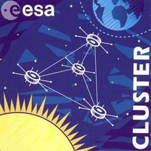 Cluster (spacecraft)