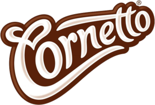 Cornetto (ice cream) Type of ice cream