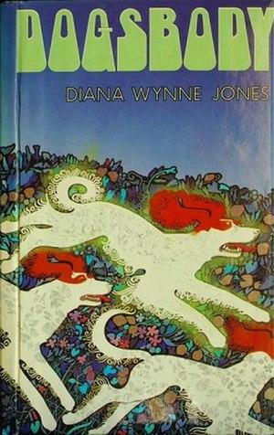 Dogsbody (novel) - First edition