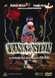 Billy Frankenstein movie