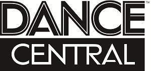 Dance Central - Image: Dance Central logo