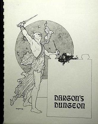 Dargon's Dungeon - Image: Dargon's Dungeon