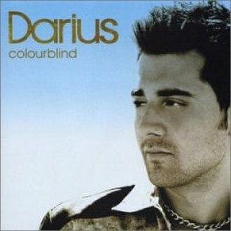 Colourblind (Darius Campbell song) - Image: Dariusdanesh colourblind CD
