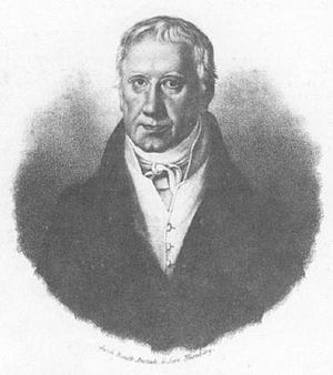 David Heinrich Hoppe
