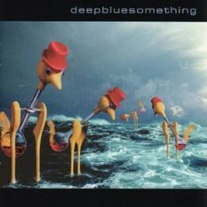 Deep Blue Something (album) - Image: Deep blue something