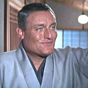 Charles Gray (actor) - Gray as Dikko Henderson in You Only Live Twice, 1967