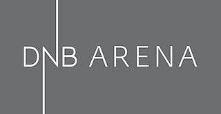 DNB Arena (Stavanger) arena in Stavanger, Norway