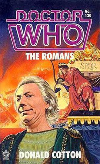 The Romans (Doctor Who) - Image: Doctor Who The Romans