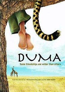Duma movie