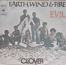 Evil (Earth, Wind & Fire song) - Wikipedia