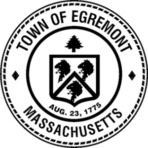 Egremont, Massachusetts - Image: Egremont MA seal