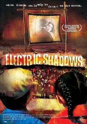 Electric Shadows - Image: Electricshadows