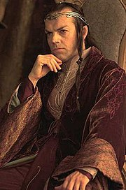 Elrond - Wikipedia, the free encyclopedia