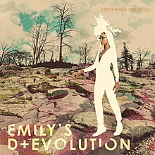 Emily's D+Evolution - Wikipedia