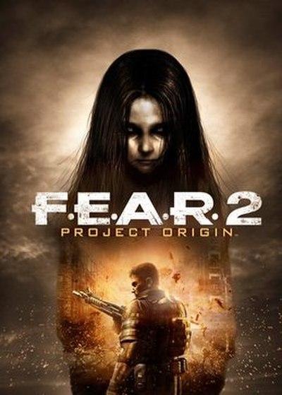 Picture of a game: F.E.A.R. 2: Project Origin