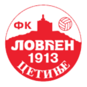 FK Lovćen - Image: FK Lovcen