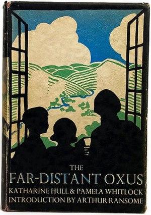 The Far-Distant Oxus