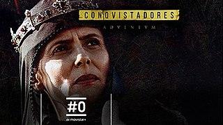 <i>Conquistadores: Adventvm</i> Spanish TV series