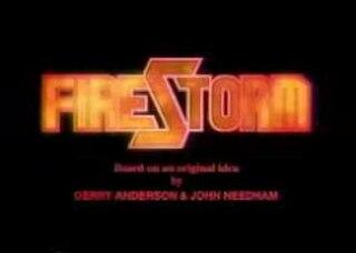 <i>Firestorm</i> (TV series)