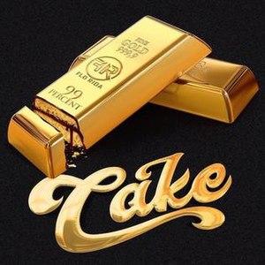 Cake (Flo Rida song) - Image: Flo Rida Cake