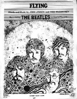 original instrumental composed by John Lennon, Paul McCartney, George Harrison, and Ringo Starr