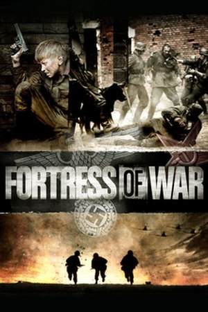 Fortress of War - Image: Fortress of War 2010