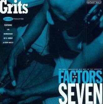 Factors of the Seven - Image: GRITS Factors of the Seven