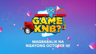 <i>Game Ka Na Ba?</i> Philippine television game show