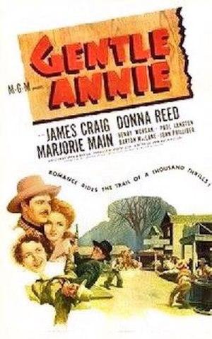 Gentle Annie movie