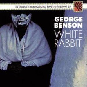 White Rabbit (George Benson album) - Image: George Benson Rabbit